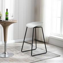 Лаконичные барные стулья Барные стулья красивой формы