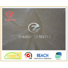 Bronzing Ribstop Nylon Taffeta Garment Fabric (ZCGF105)