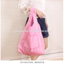 Na life, sac à provisions pliable portable à la mode, grand sac Oxford, sac épais, sac d'épicerie