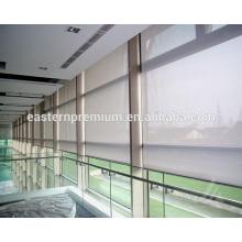 2018 persianas de rodillo de ventana de tela impermeable personalizado
