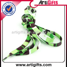 heat transfer printing polyester sport shoe laces