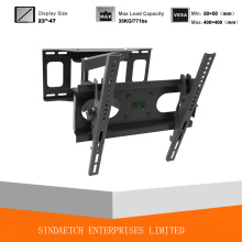 """23""""-47"""" Articulating and Tilting LCD TV Wall Mount"""