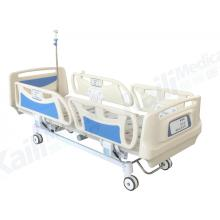 Hospital Electric Beds Five Functions ICU Medical Beds
