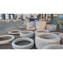 Excavator Doosan Dh280 Swing Circle, Slewing Bearing, Slewing Ring