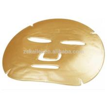 Productos más vendidos para la máscara facial del oro del cuidado de la piel 24K