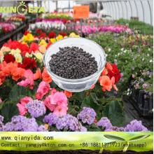 Flowers plantation Biochar Compound organic Fertilizer
