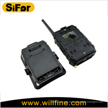 Scouting IR 940nm trail camera com função de controle de mensagens curtas por telefone