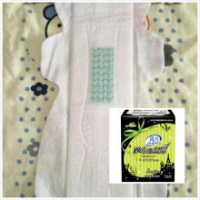Thin sanitary napkin 290mm