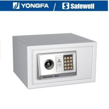 Safewell 23cm Height Eak Panel Electronic Laptop Safe