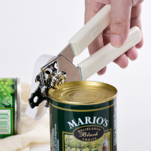 Stainless Steel Bottle Can Opener