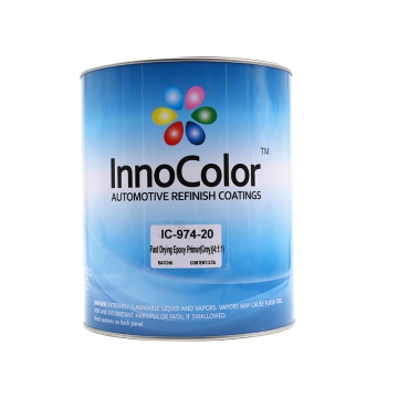 Innocolor Fast Drying Epoxy Primer