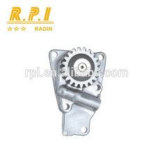 Motorölpumpe für Komatsu 6D95 (21 Zähne) OE NR. 6206-51-1201 6209-51-1201