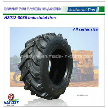 M600 Fresh Pattern Implement Tyre