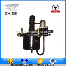 China supply EX factory price high quality bus part Clutch cylinder for Higer