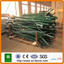 poteau de clôture en métal à vendre