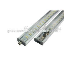 Lumière de barre de SMD 10-30V 5W 6W 8W LED, lumière rigide de bande de LED