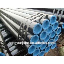 Standard API 5CT Stahlrohr & API 5CT J55 Stahlrohr