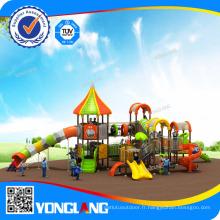 Équipement de jeu de parc d'attraction