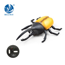 Radio Control Insect World Infrared RC Beetle Toy para jugar