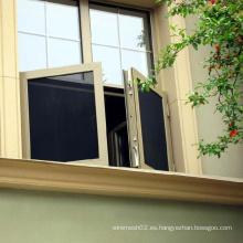 Pantalla de ventana de acero inoxidable para cercas de ventanas