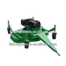 16Hp Honda Engine ATV FINISHING MOWER,atv lawn mower,atv grass mower
