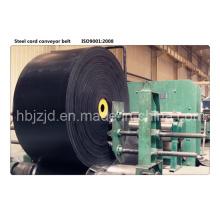 Ep250 2-Ply Carcass Conveyor Belt