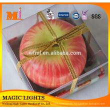 Various Fruit Shaped Wholesale Birthday Candle