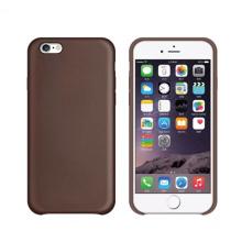 Nueva llegada alta caja de la PU del teléfono móvil de Guality para iPhone6