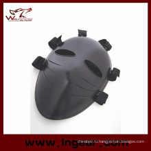 Тактические полный убийца Airsoft маска Goggle маска для лица