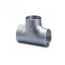 China fabricante Soldadura de acero inoxidable Tees