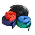 Blue PVC Layflat Hose