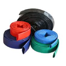 Mangueira Layflat Azul PVC