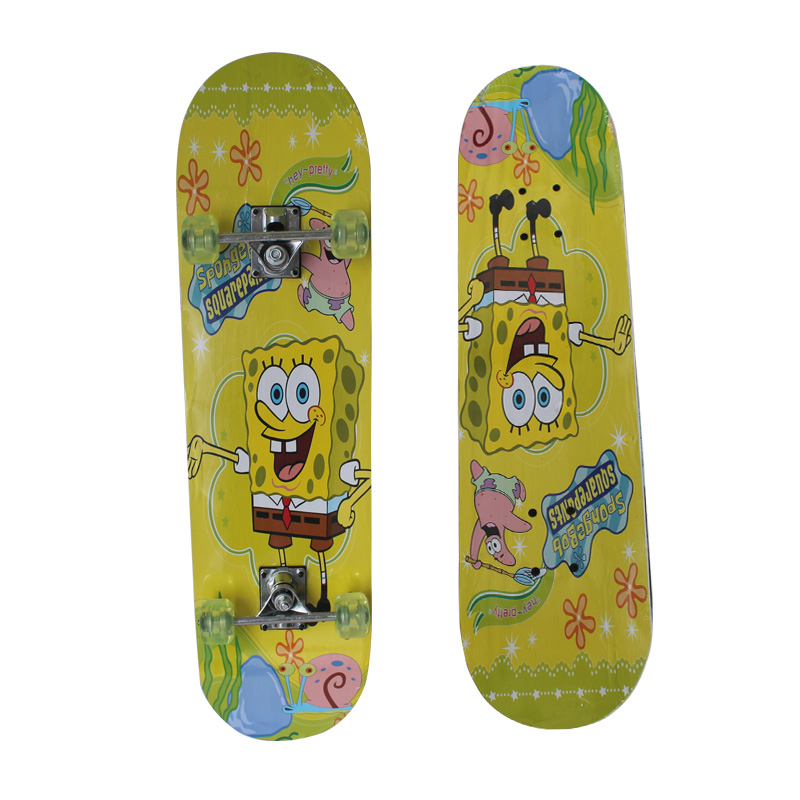 2808 Cheap Customized Complete Skate Board
