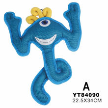 China Manufacturer Cheap Leather Teething Toy (YT84090-A)