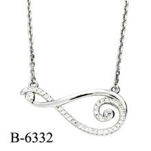 Высокое Качество Мода Ожерелье Ювелирные Изделия