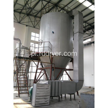 Anti-Stick Herbal Medicine Extract / Stevia Extract Spray Dryer