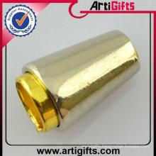 metal cord lock stopper