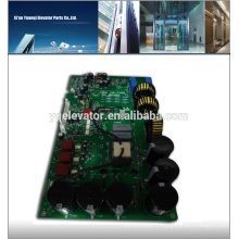 KONE table d'ascenseur KM870350G01 carte de contrôle d'ascenseur