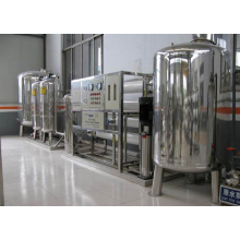 Small Water Treatment System Purification Plant