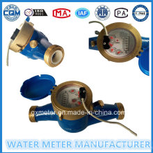 Impulse Transfer Water Meter for Cold Water (Dn15-25mm)