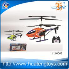 Китай Производство модели короля RC вертолет дистанционного управления сплавом вертолет гироскопа 3.5-ч RC вертолет с usb H146063