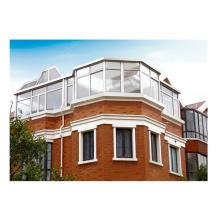 Solarium en aluminium avec bons panneaux de toit et meilleur prix Solarium en aluminium avec bons panneaux de toit et meilleur prix
