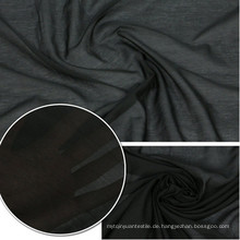 70% Baumwolle + 30% Nylon Glatte Seide wie Stoff