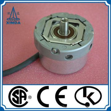 Lift Electronic Component Digital Encoder