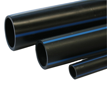 Pe pipe manufacturers factory professional water supply standard diameter 2inch hdpe pipe