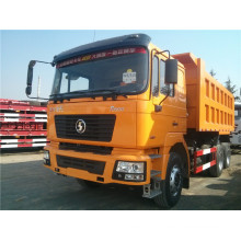 Shanqi Shacman 6X4 Dump Truck