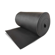 Plastic Rubber Thermal Insulation Building Materials