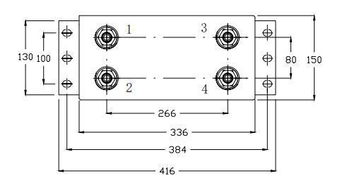 YZPST-RFM0.7-1800-3.1S-4
