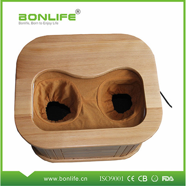 Far Infrared Ray Therapy Food Sauna