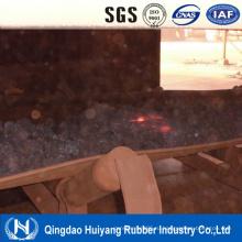 Цементный Поле Высокотемпературная Упорная Конвейерная Лента